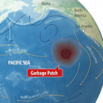 Know Interesting facts about the Great Pacific Garbage Patch!
