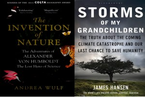 Five best environmental books to read
