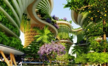 Top 5 Reasons Why Green Building Is A Need