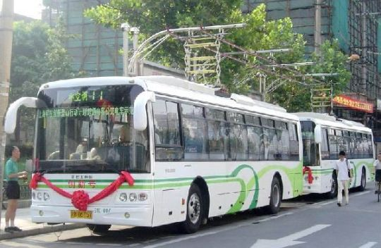 Concept of Green Transport