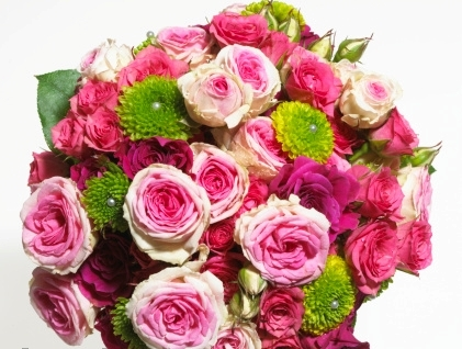 Ecological Price of Your Daily Bunch of Flowers