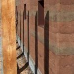 Rammed Earth Constructions