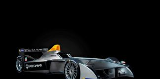 Formula E News - Is There a Future in Racing Electric Cars