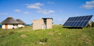 Africa Clean Energy Corridor from the Joined Effort of 19 Countries