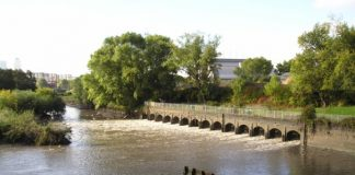 Sacramento to Reduce Water Sewage and Improve Water Conservation