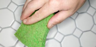 Green Spring Cleaning Tips 2014