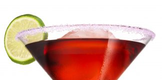 Organic Cocktail Recipes