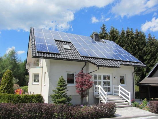 Ways to Solar Power Your House