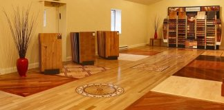 eco friendly flooring options