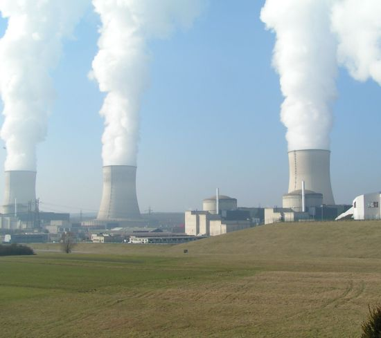 radioactive pollution and its effects