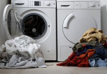 Top 4 Tips to go Green with Your Laundry