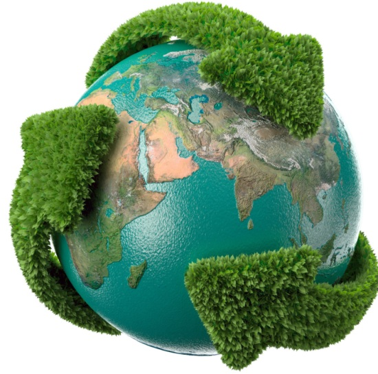 myths associated with green living