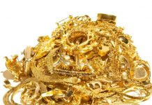 gold recycling process, advantages and sources