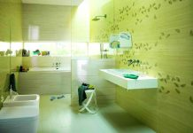 4 Eco-Friendly Bathroom Ideas