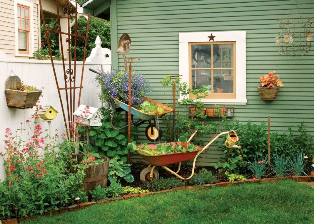 6 Tips to Make Your Home More Greener