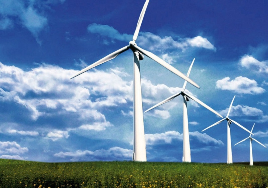 How to Go Green with Renewable Resources